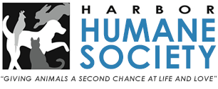 Harbor Humane Society | Giving Animals a Second Chance at Live and Love